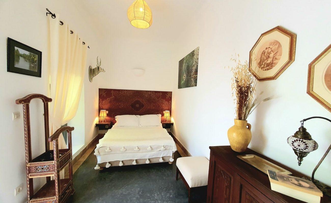 Alizée Room